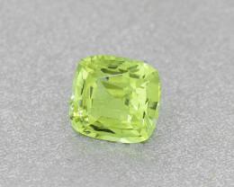 N/R Natural Chrysoberyl 0.62ct (01319)