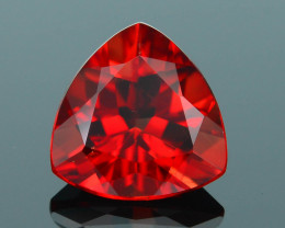 AAA Grade Andesine 0.91 ct Lovely Color sku 5
