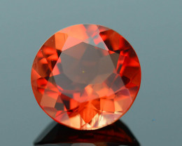 AAA Grade Andesine 1.29 ct Lovely Color sku 5