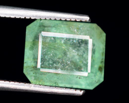 2.70 carats Emerald Gemstones From Afghanistan laghman