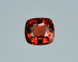 0.79 Cts Stunning Lustrous Burmese Red Spinel