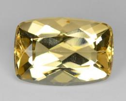 2.25 Ct Natural Morganite Stunning Luster Gemstone. MN 13