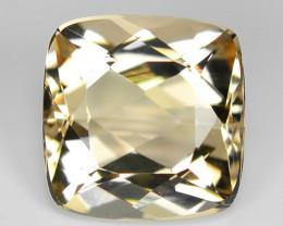 2.91 Ct Natural Morganite Stunning Luster Gemstone. MN15