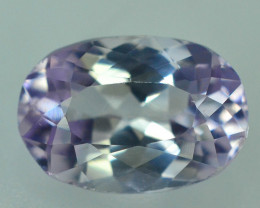 6.25 cts Natural Light Pink Colar Kunzite from Afghanistan