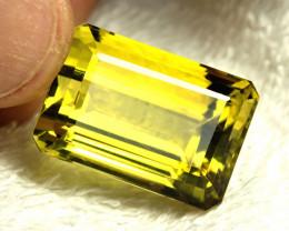 47.43 Carat VVS African Lemon Quartz - Gorgeous