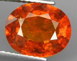 4.35 CTS EXQUISITE NATURAL UNHEATED FANTA COLOR FANTA SPESSARTITE