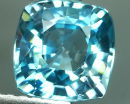 2.05 CTS FABULOUSLY NATURAL BLUE ZIRCON TOP QUALITY
