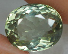 3.25 CT AIG CERTIFIED !!One Of A Kind Mozambique Paraiba Tourmaline-PR226