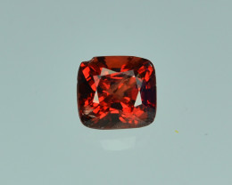 1.15 Cts Stunning Lustrous Burmese Red Spinel