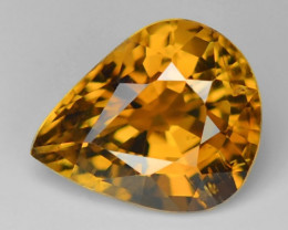 1.30 CT CHRYSOBERYL RARE GEMS QUALITY CR22