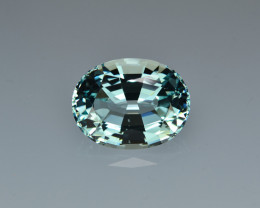 19.69 Cts Marvelous Natural Fine Qaulity Aquamarine