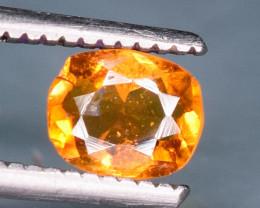 0.30 Carats Rare Clinohumite Gemstone