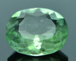 AIG Cert Herderite 3.08 ct World Top Rarest Minerals aka Hydroxylherderite