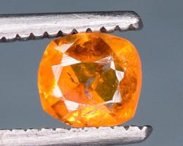 0.25 Carats Rare Clinohumite Gemstone