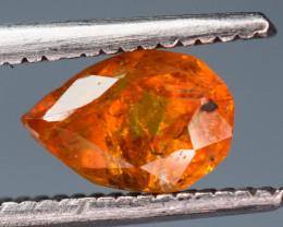 0.60 Carats Rare Clinohumite Gemstone