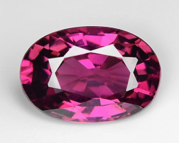 1.60 CT GRAPE GARNET TOP LUSTER GEMSTONE GR6