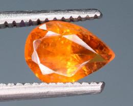 0.65 Carats Rare Clinohumite Gemstone