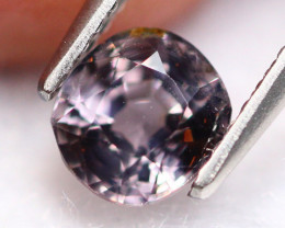 1.16Ct Natural Mogok Burmese Grape Purple Spinel E0601