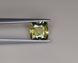 Natural Sapphire 1.31 Cts