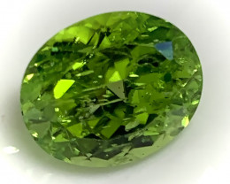 ⭐4.28ct Large Pakistan Peridot Gem - No reserve