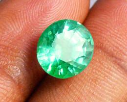 18.07 ct Beautiful Colombian Emerald Certified!