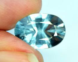 2.50 cts Aquamarine Gemstone