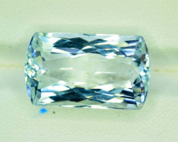 12.50 Carats Natural Aquamarine Gemstone