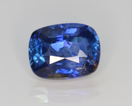 Natural Sapphire 1.00 Cts