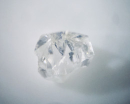 0.01 ct D/E VVS Diamond Old eight cut vintage