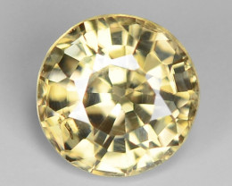 1.05 CT NATURAL  ZIRCON SPARKLING LUSTER YZ6