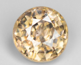 1.03 CT NATURAL  ZIRCON SPARKLING LUSTER YZ11