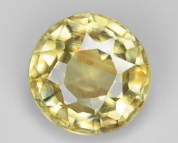 1.00 CT NATURAL  ZIRCON SPARKLING LUSTER YZ20