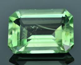 Herderite 3.42 ct World Top Rarest Minerals sku-1