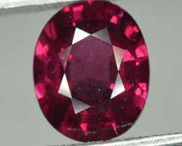 3.0 Cts Rarest Grape Garnet / Purple Garnet From Mozambique