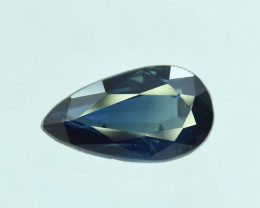 2.40 Carats Gorgeous Color Royal Blue Sapphire Gemstone