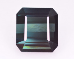 Extra Brilliant 4.85 Ct Natural Indicolite Tourmaline AM4