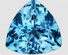 10 CT TOPAZ TOP CLASS LUSTER GEMSTONE T20