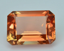AAA Grade Andesine 5.86 ct Lovely Color sku 6
