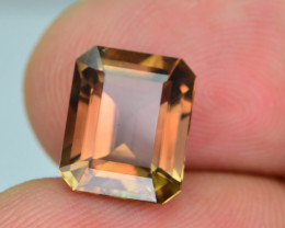 AAA Grade Andesine 3.23 ct Lovely Color sku 6