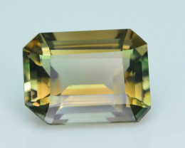 AAA Grade Andesine 2.57 ct Lovely Color sku 6