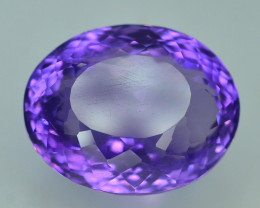 25.90 CT Natural Gorgeous Amethyst