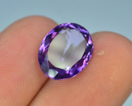 4.30 CT Natural Gorgeous Amethyst