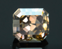 AIG~Cert~1.05 ct Whiskey Diamond Untreated~$6000.00