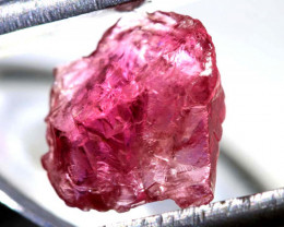 2.20 CTS  SPINEL ROUGH CRYSTALS  BURMA    RG-3645