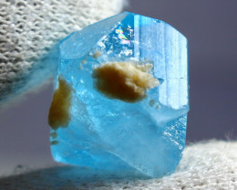 30.20 cts Beautiful, Superb Stunning Pakistani Blue Topaz Crystal