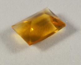 Ethiopian  Fire Opal 1,1 Cts. (CV25L2 )