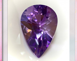 ⭐LUXURIOUS BRILLIANT CUT AMETHYST -