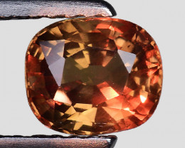 1.23 CT COLOR CHANGE GARNET TOP CLASS GEMSTONE CC15