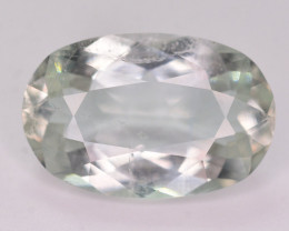 Brilliant Color 4.25 Ct Natural Aquamarine AQ1