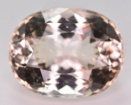 Untreated 43.70 Ct Natural Himalayan Topaz